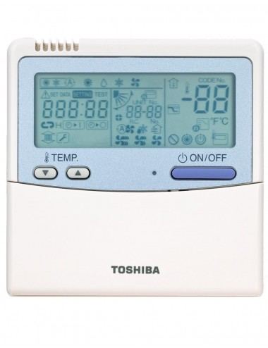 Conducto alta presión estática (VRF)