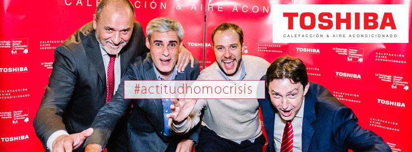#actitudhomocrisis
