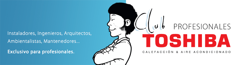 Club Profesionales Toshiba