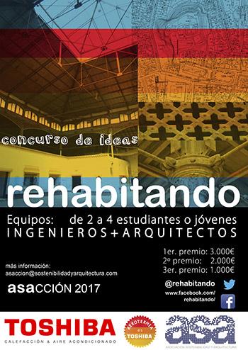 concurso rehabitando 2017