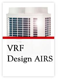 VRF design airs