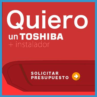 aire acondicionado de gran eficiencia, con alto ahorro energético - Toshiba