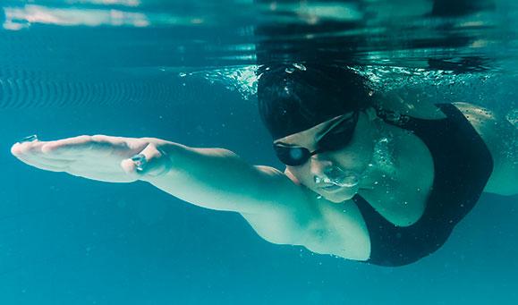 climatización de piscinas con aerotermia