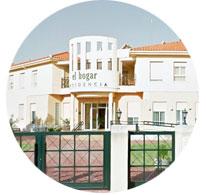 Climatización de una residencia