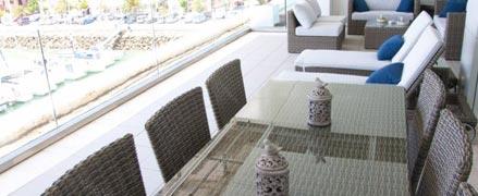 instalación de aire acondicionado para hoteles