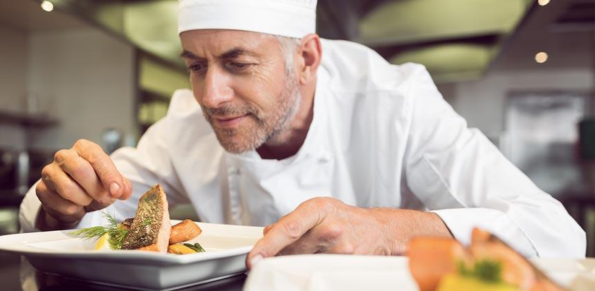 climatizar cocina de restaurante