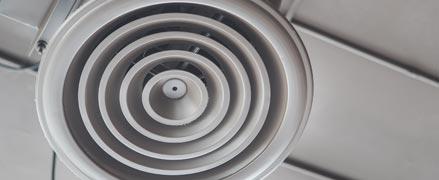Climatización para cocinas industriales