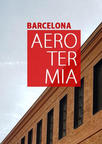 Aerotermia Barcelona