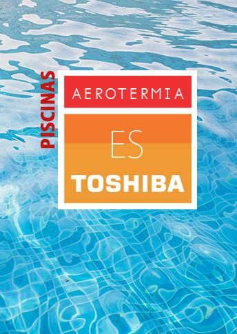 Aerotermia para piscinas