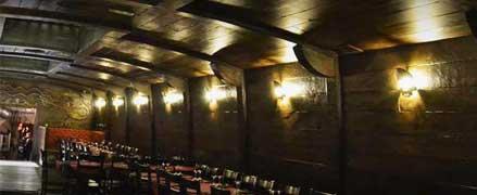 instalación de aire acondicionado para restaurantes