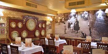 Climatización para restaurantes
