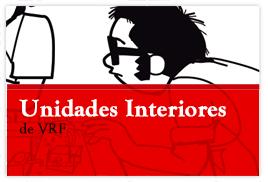 Unidades interiores para VRF