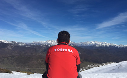 Servicio post venta Toshiba Aire