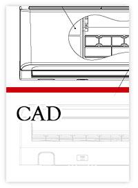 CAD 2D y 3D