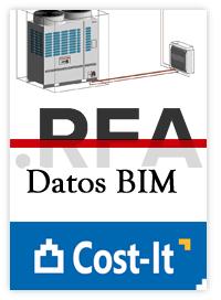 Datos BIM para arquitectos e ingenieros