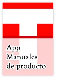 app de manuales de producto
