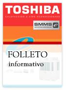 VRF SMMSe folleto informativo