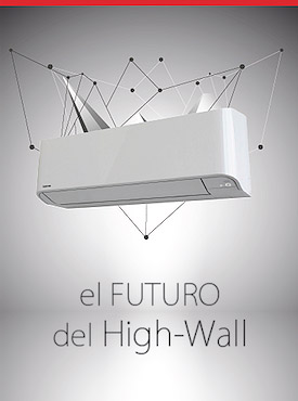 El futuro del high-wall